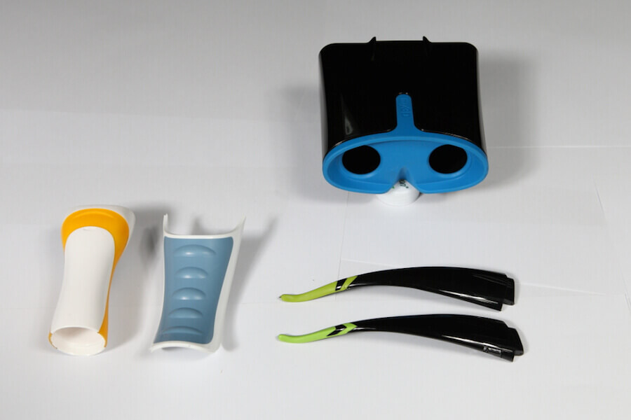 2K mold example product 3
