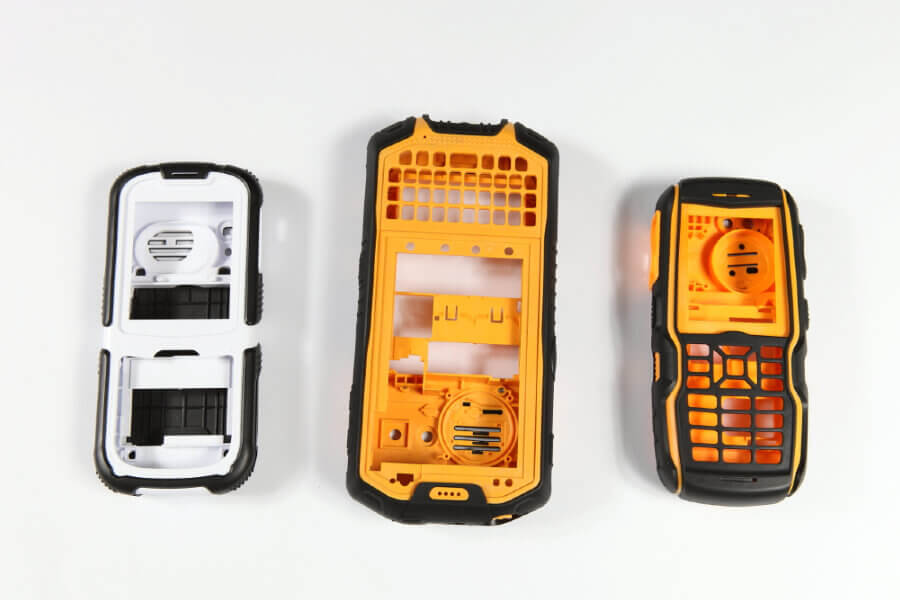 2K mold example product 4