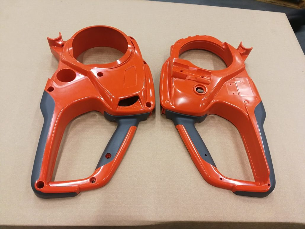 Injection molding-Stebro Mold