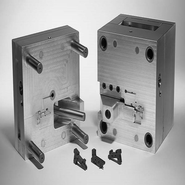 Injection Molded Prototypes