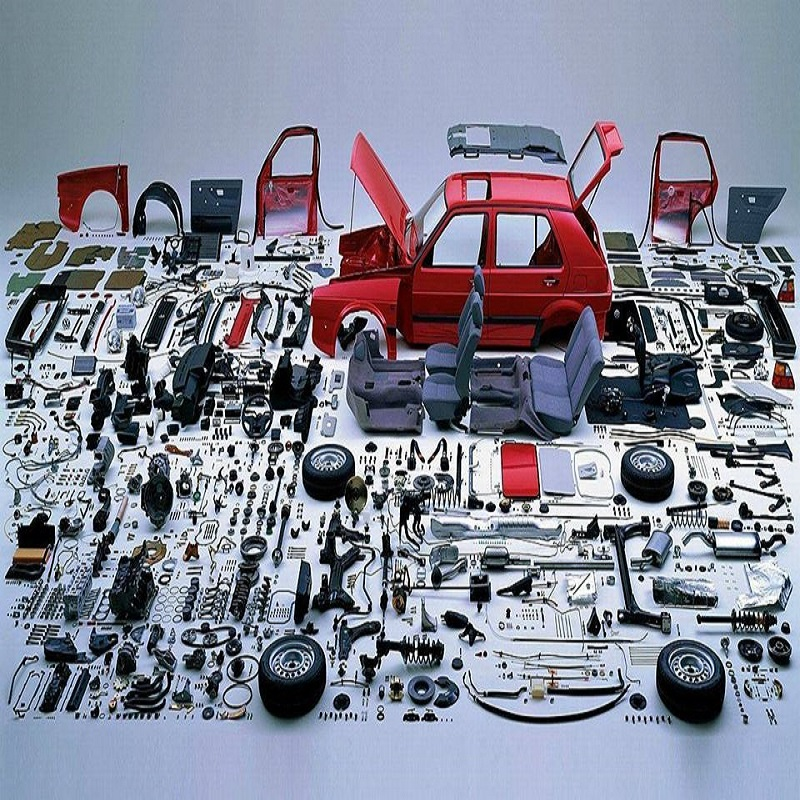 Machinery and Automotive Components