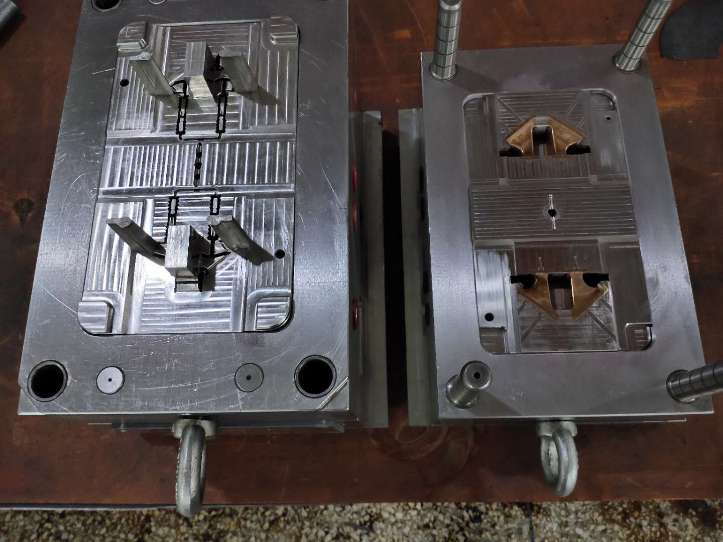 Injection Mold-1